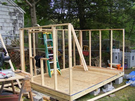 build a house free build shed free back yard shed plans and blue prints are