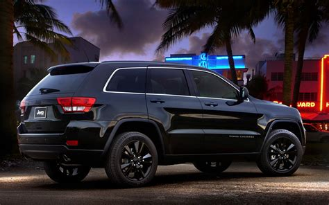 2012 Jeep Grand Cherokee Reviews And Rating