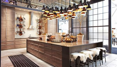 Kitchen Work Area Design  Ideas For Interior