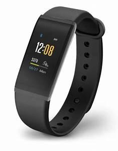 Fitness Tracker Watch User Manual