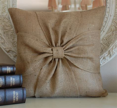 Burlap Bow Pillow Cover By Secdus On Etsy. Room For Rent Oxnard. Blue And Brown Baby Shower Decorating Ideas. Girls Room Chandelier. Cool Desk Decorations. Decor Pillows Clearance. Wall Decor Ideas For Bedroom. Seat Cushions For Dining Room Chairs. Modern White Home Decor
