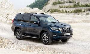 Land Cruiser 2018 : 2018 toyota land cruiser gets a refresh in europe the torque report ~ Medecine-chirurgie-esthetiques.com Avis de Voitures
