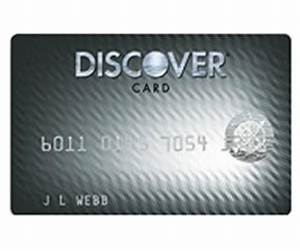 Discover the Discover Black CardDiscover the Discover ...