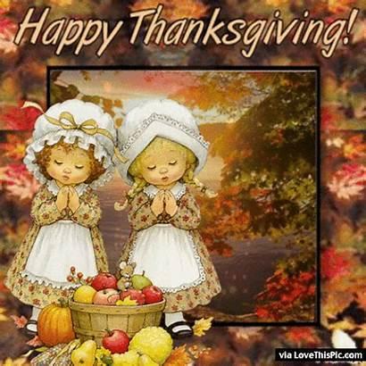 Thanksgiving Prayer Happy Animated Lovethispic