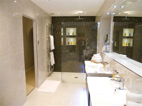 A Luxury Boutique Hotel Style Bathroom