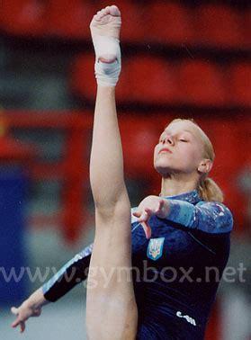 Irina Yarotska 1