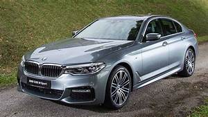 G30 BMW 530i M Sport CKD launched in Malaysia, priced at