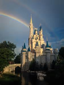 Rainbow Magic Kingdom Walt Disney