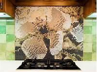 mosaic tile backsplash Mosaic Tile Backsplash | HGTV