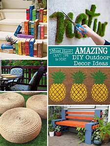 Amazing diy outdoor decor ideas the scrap shoppe for These diy party decorations are incredible
