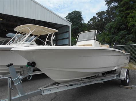 Scout Boats 195 Sportfish For Sale by Scout 195 Sportfish Center Console Boats For Sale Boats