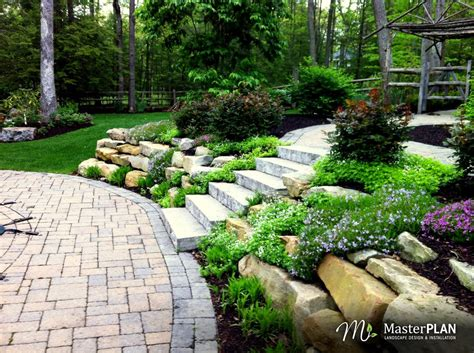 landscape design images photos landscaping services lehigh valley pa landscape design services contractor master plan