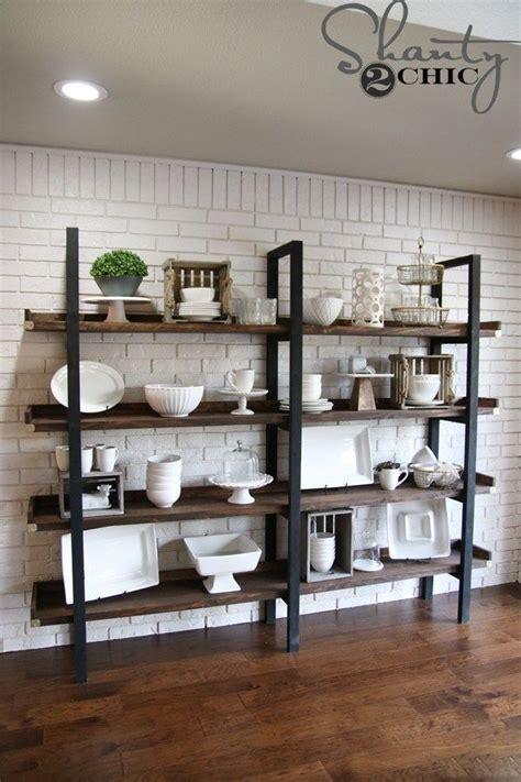 diy  modern plate rack diy furniture plans bookshelves diy diy furniture