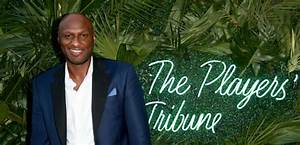 Lamar Odom Announces Move To China & Deal With 90 Plus ...