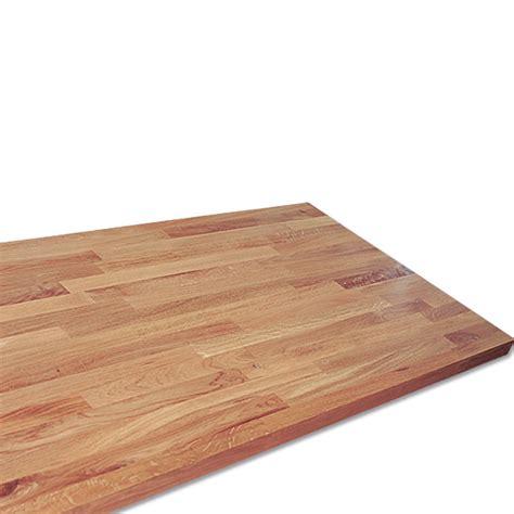 Exclusivholz Massivholzplatte (eiche, 260 Cm X 63,5 Cm X 2