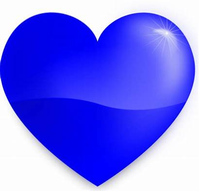 Heart Clipart Clip Navy Clipartbest Clipartlook Glossy