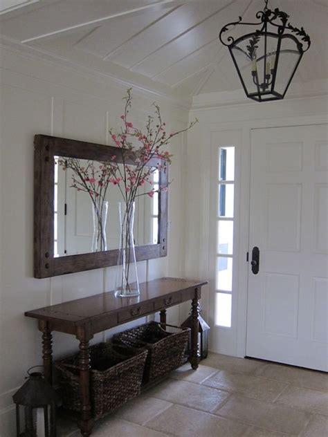 halls dentree avec des miroirs impressionnants deco