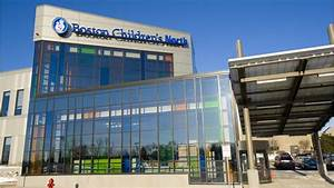 Boston Children's Hospital says growth strategies have ...