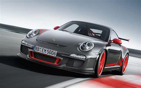 Super Cars Porsche 911 Gt3 Rs