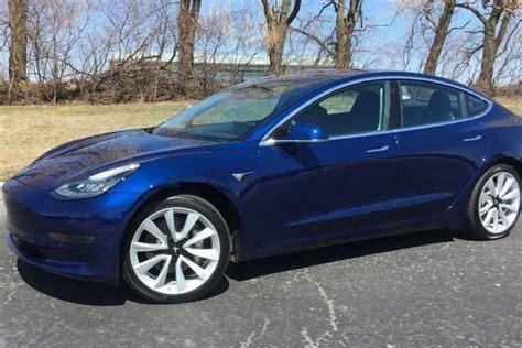 Best Affordable Electric Car by Tesla Model 3 Best Affordable Electric Car May Be Worth