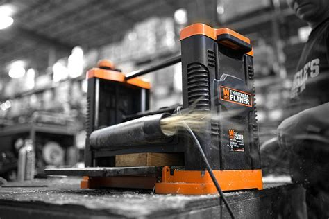 planer reviews amazing woodworking tools