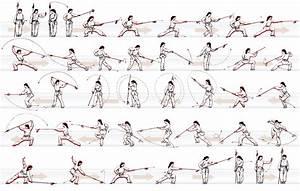 Shaolin Kung Fu Basic Forms | Foto Bugil Bokep 2017