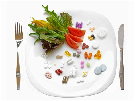 dietary supplements harm  scary
