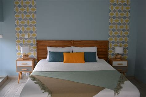 chambre jaune mobilier chambre jaune raliss com