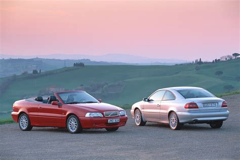classic volvo coupe the first volvo c70 classic coup 233 and convertible volvo