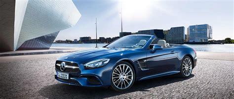 Modifikasi Mercedes Sl Class by Mercedes Sl The Legend Now Even More Dynamic