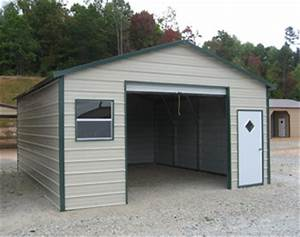 metal garages steel illinois il With all steel buildings prices