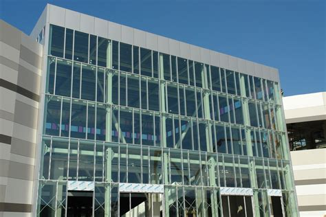 Curtain Glass Wall or Sound Proof Glass In Dhaka by