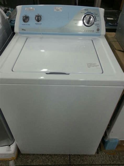 lavadora whirlpool de 15 kg nueva garant 237 a leer descripci 243 n bs 3 164 000 00 en mercado libre