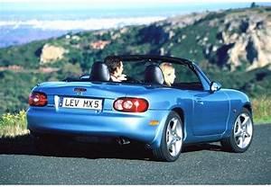 Mazda Mx 5 Sélection : fiche technique mazda mx 5 green passion ann e 2003 ~ Medecine-chirurgie-esthetiques.com Avis de Voitures