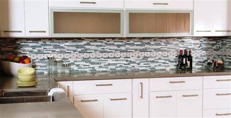 High Gloss White Flat slab panel Cabinets