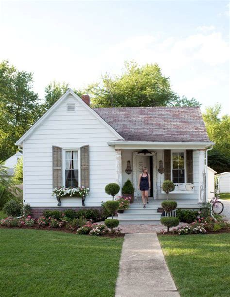 Best 25+ Cottage House Ideas On Pinterest  Small Home