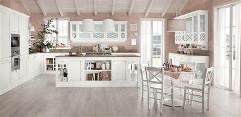 Cucina Shabby Chic by Cucine Provenzali Moderne In Stile Shabby Chic E Country