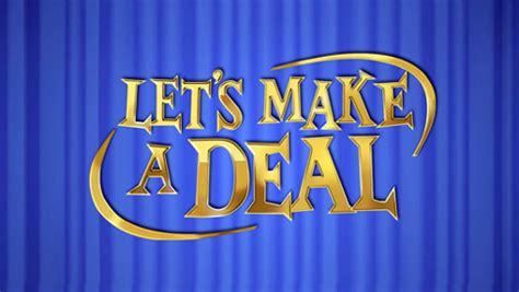 lets   deal    tv episodes