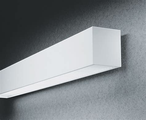 office wall lighting and thin mounted linear