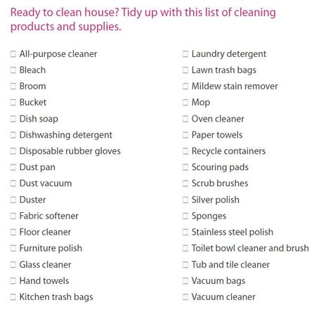 pin by deb myers on cleaning cleaning supplies