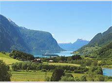 Cruises To Skjolden, Norway Skjolden Cruise Ship Arrivals