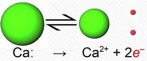 33 Bohr Diagram For Calcium
