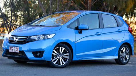 Honda Jazz Vti-l 2014 Review