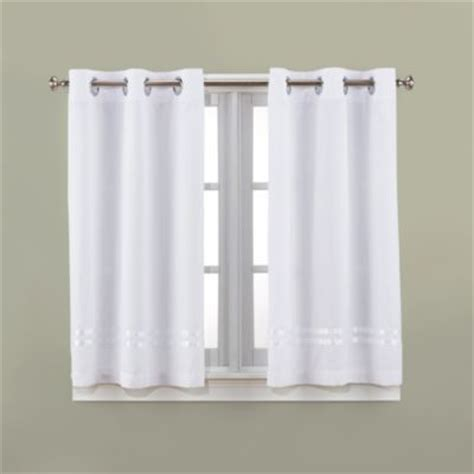 20 Inch Valance Curtains by The 25 Best Bathroom Window Curtains Ideas On