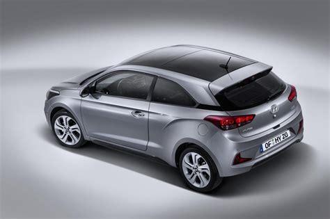 Hyundai I20 Coupé 2015  Jolie Proposition (galerie, Vidéo