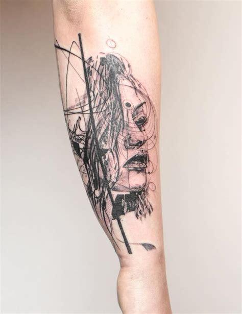 Tattoo Girl Power Significado