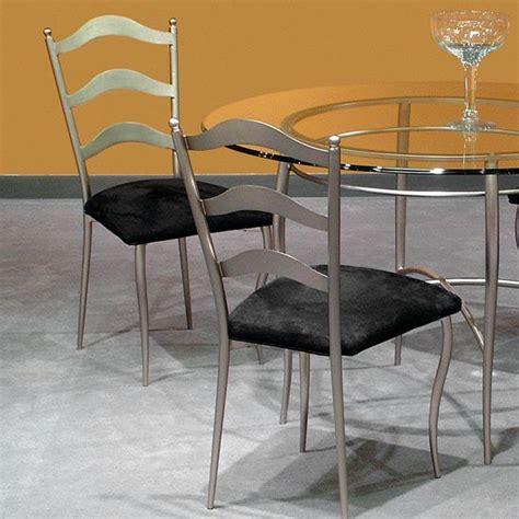 contemporary side chair rock arkansas