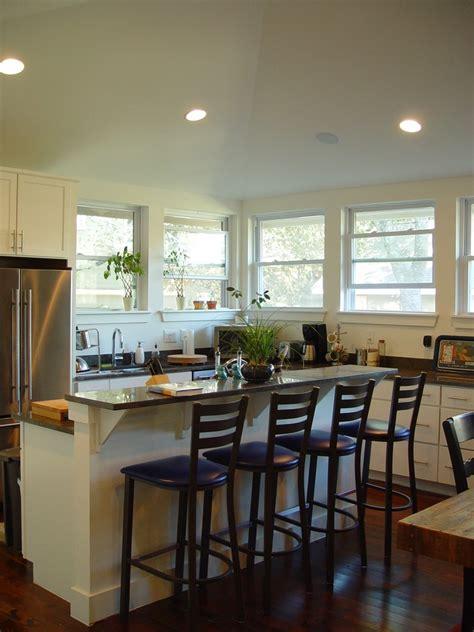 kitchen bar design ideas 10 great bar in kitchen ideas