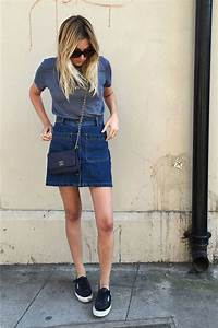 How to Style Sneakers This Summer | Glamour