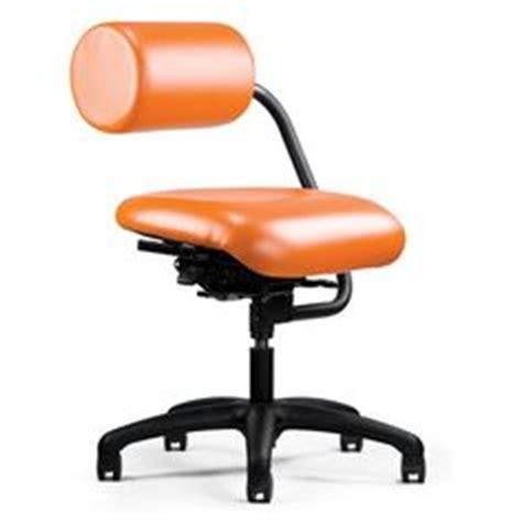 ergonomic saddle stool salli sway saddle seat mossy green